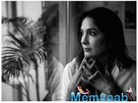 What! A role was challenging for Neena Gupta!