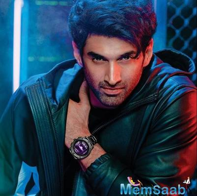 Aditya Roy Kapur on his looks: Do not want to think about it too much