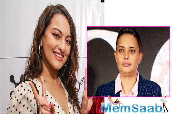 Sonakshi Sinha finds her director in gold maker Reema Kagti?