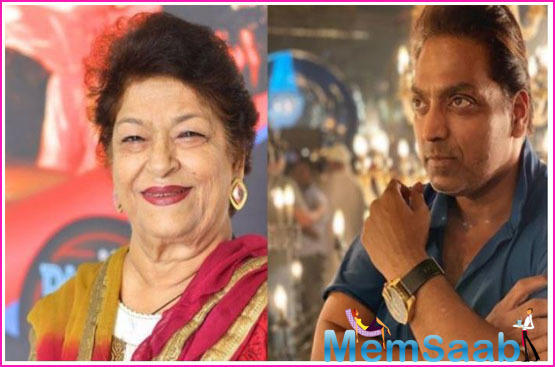 Ganesh Acharya alleges Saroj Khan of conspiring against him