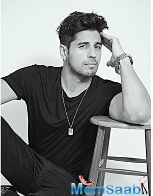 Sidharth will play a double role for the first time in his upcoming film