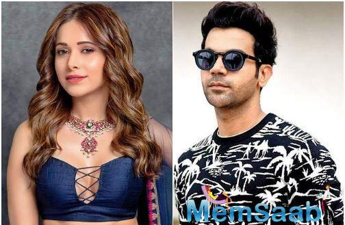Rajkummar Rao and Nushrat Bharucha to attend DAV united festival