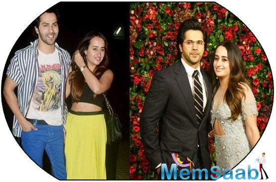 Varun Dhawan's marriage plans with Natasha Dalal on hold due to 'Street Dancer 3D' underperforming at the box office?