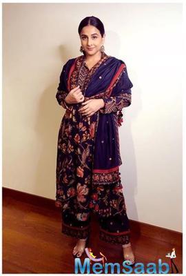 Vidya Balan has won Awards for her performance in 'Paa' (2010), 'Ishqiya'(2011), 'The Dirty Picture' (2012) and 'Kahaani' (2013).