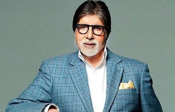 Vivek Sharma keen to rope Amitabh Bachchan in his next movie Ka Kha Ga Gha Nanga