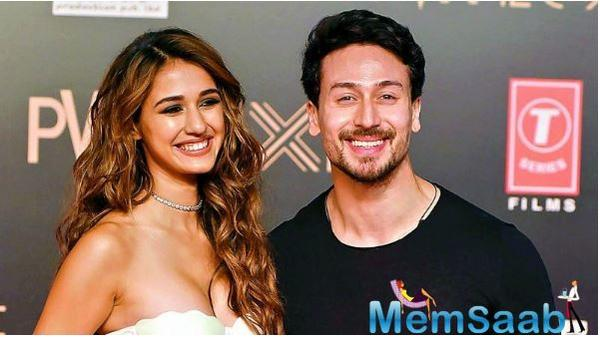 The actress was promoting her upcoming film Malang along with co-stars Anil Kapoor, Aditya Roy Kapur and Kunal Kemmu.