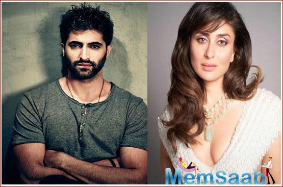 Takht: Akshay Oberoi to play Kareena Kapoor Khan's husband in Karan Johar's historical venture