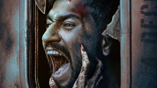 Karan Johar's Dharma Productions is building up for the launch of Bhoot Part One: