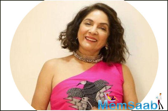'83': When Neena Gupta took lessons from Kapil Dev's daughter