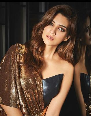 Kriti Sanon to kick-start second schedule of 'Mimi' in Jaipur