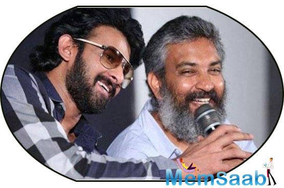 The actor has already shot most of the film, and it is likely that his film and Rajamouli's RRR (subjected to several serious delays since its launch) will be completed at around the same time.