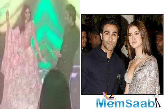Aadar and Tara set tongues wagging with their joint appearance at Bachchan Diwali bash as well as Malaika Arora's 46th birthday celebration.
