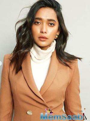 Sayani Gupta also shared her experience of working on the film.