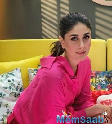 LFW Summer-Resort 2020: Kareena Kapoor Khan to walk for fashion designer Amit Aggarwal