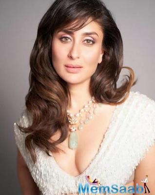 The upcoming season runs from February 12 to 16. Kareena's stint at the 20th edition of the fashion gala coincides with the actor's debut in Hindi cinema.