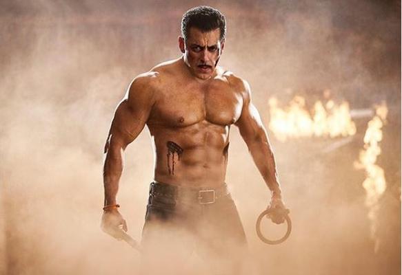 Salman's fan travels 600 Km to meet him in Guwahati