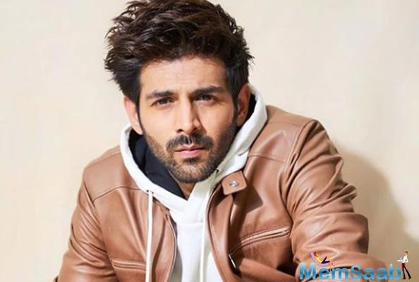 Kartik Aaryan: I am real and my work is real