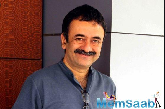 All Rajkumar Hirani has to do is give a final narration to lock an actor, after which he can announce and start his next project. His team of writers is off to write the script.