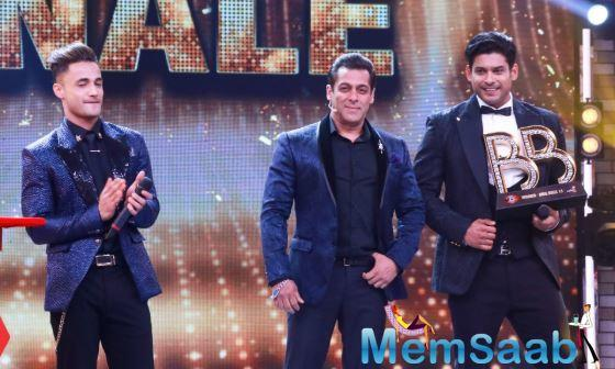 Bigg Boss 13's Asim Riaz dismisses rumors of the show was fixed in favor of Sidharth Shukla
