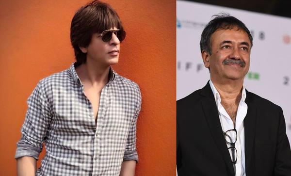 Shah Rukh Khan has given his nod to Rajkumar Hirani