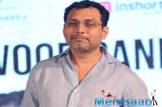 Neeraj Pandey to make digital foray with an action-packed spy thriller series 'Special Ops'