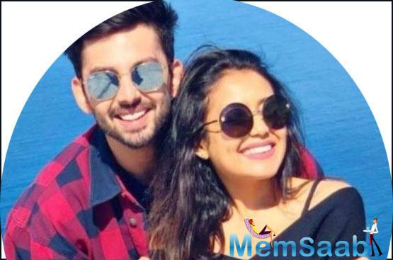 Himansh Kohli: Still people call me Neha Kakkar's ex-boyfriend