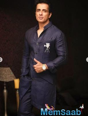 Sonu Sood: Hope to recreate magic with Akshay Kumar in Chandraprakash Dwivedi's Prithviraj