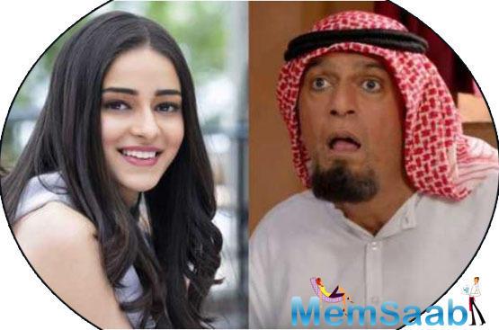 Chunky Pandey to play Ananya Pandey's father in Karan Johar's next?