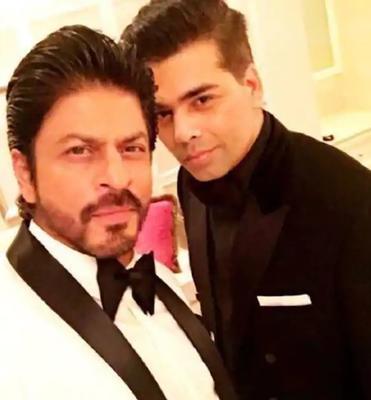 Has Shah Rukh Khan play for a pivotal cameo in Karan Johar's Shershaah?