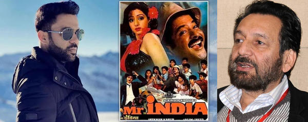 Sridevi did not want Mr. India sequel or remake, had said 'such a film just happens'