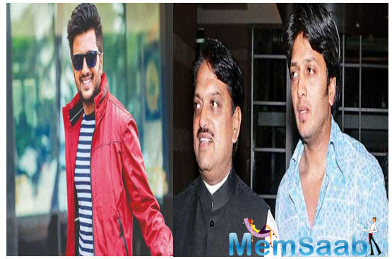 Riteish Deshmukh hopes to someday make a film on the life of his father Vilasrao Deshmukh