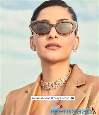 Bollywood fashionista Sonam Kapoor Ahuja always dresses to impress.