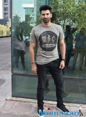 Aditya Roy Kapur: I would like to direct a film
