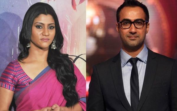 Konkona Sen Sharma and Ranvir Shorey file for divorce; Details inside