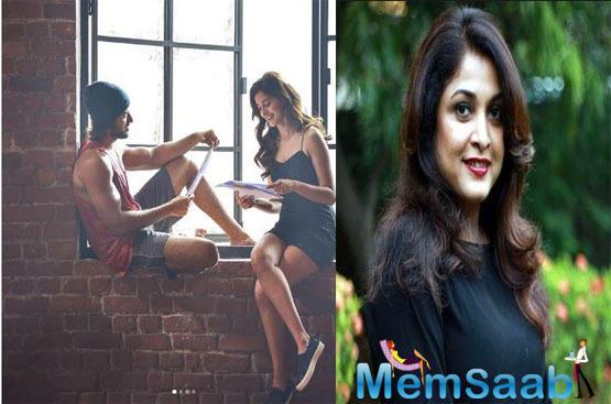 Now a new report comes to the board, 'Baahubali' actress Ramya Krishnan joins Vijay Deverakonda and Anaya Panday for the film
