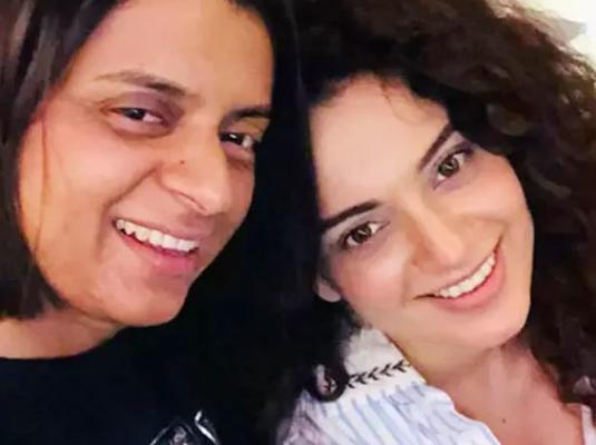 4 times Kangana Ranaut's sister waged war against Bollywood on twitter