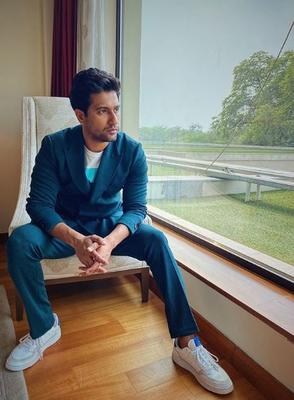 Vicky Kaushal: Being a Punjabi, feels very close to Udham Singh as he grew up on his story