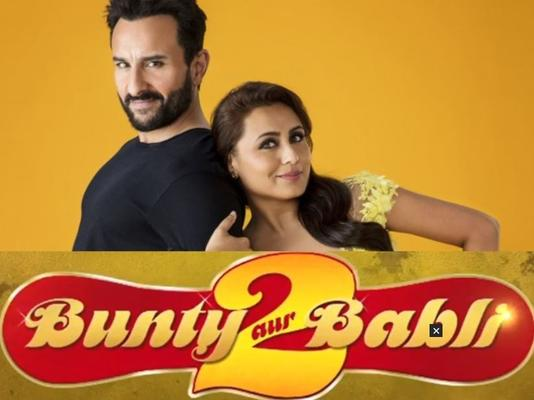 Bunty Aur Babli 2 cast wrap up Abu Dhabi shoot