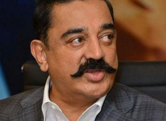 Actor Kamal Haasan questioned by police over film set mishap