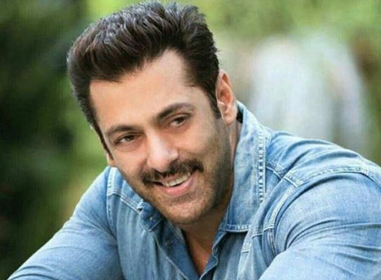 The actor last graced the big screen in Dabangg 3
