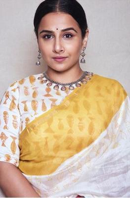 Vidya Balan starts shooting for Sherni on World Wildlife Day