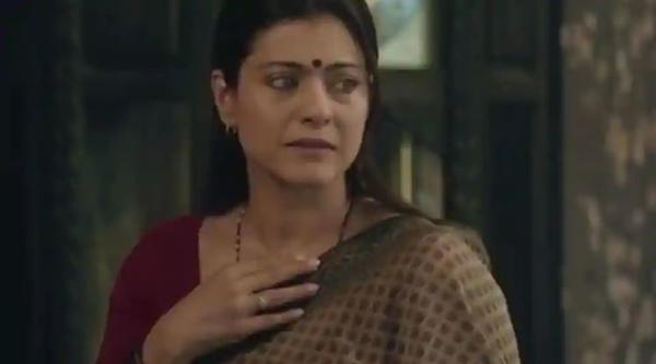 Here's what netizens think about Kajol's short film – Devi