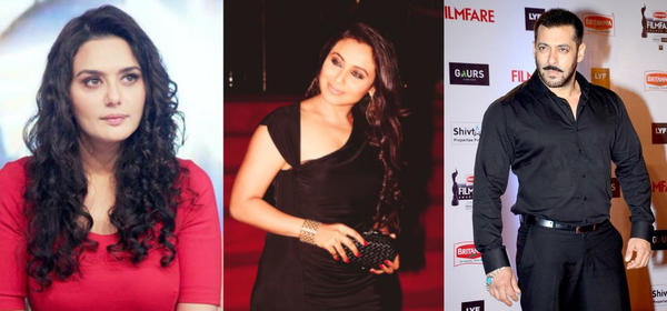 Chori Chori Chupke Chupke turns 19: Preity Zinta sahres emotional post