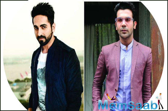 Not Rajkummar Rao, Ayushmann Khurrana was the first choice for Badhaai Do?