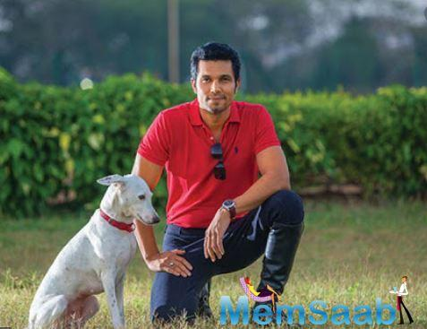 Randeep Hooda shares his idea of a perfect dream home