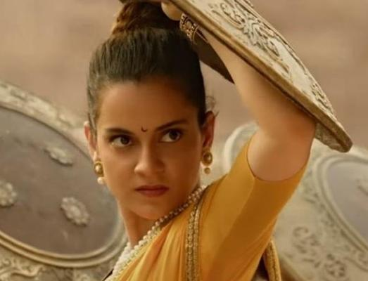 "Rangoli Chandel's open challenge to Bollywood: ""Kangana Ranaut will stop acting if any solo female actress carries off a 60-100 crores plus film"""