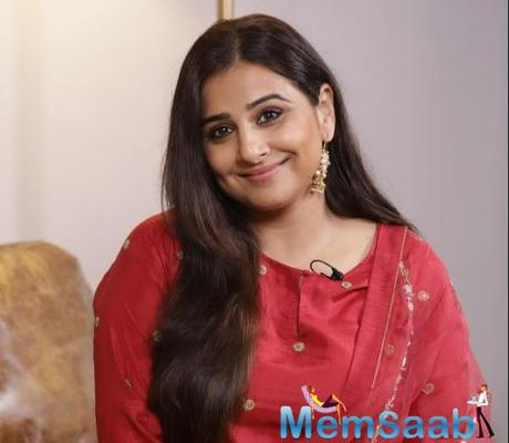Vidya Balan to Thappad star Pavail Gulati: I hate you; and I hate myself for liking you in the end