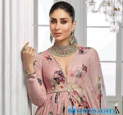 Rohit Shetty, who was also present on the show, also confirmed the statement by citing a personal experience with Kareena.