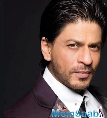 Meanwhile, speculation is rife that SRK will announce his next as an actor soon he has reportedly liked scripts by Atlee and Raj Nidimoru-Krishna DK.