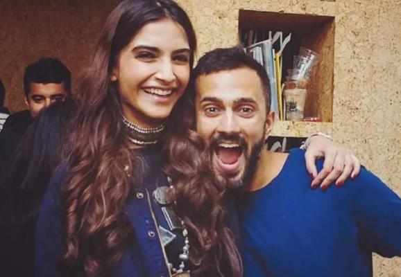 Amid coronavirus scare, Sonam Kapoor & Anand Ahuja return to India; self quarantine as a precautionary measure